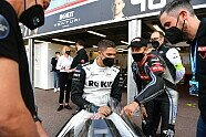 Rennen 7 - Formel E 2021, Monaco ePrix, Monte Carlo, Bild: LAT Images