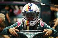 Freitag - Formel 1 2021, Spanien GP, Barcelona, Bild: LAT Images