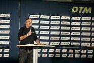 DTM 2021 Testfahrten Lausitzring: Die besten Bilder von Tag 2 - DTM 2021, Testfahrten, Bild: LAT Images