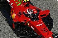Samstag - Formel 1 2021, Spanien GP, Barcelona, Bild: LAT Images