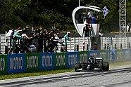 Rennen - Formel 1 2021, Spanien GP, Barcelona, Bild: LAT Images