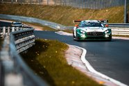 Qualifikationsrennen - 24 h Nürburgring 2021, Bild: Felix Maurer