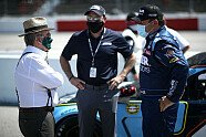 Regular Season 2021, Rennen 12 - NASCAR 2021, Goodyear 400, Darlington, South Carolina, Bild: NASCAR