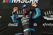 Regular Season 2021, Rennen 12 - NASCAR 2021, Goodyear 400, Darlington, South Carolina, Bild: LAT Images