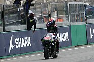 Alle Bilder vom Rennsonntag - MotoGP 2021, Frankreich GP, Le Mans, Bild: LAT Images