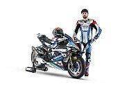 Jonas Folger und seine neue BMW - Superbike WSBK 2021, Bild: BMW Motorrad