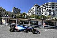 Donnerstag - Formel 1 2021, Monaco GP, Monaco, Bild: LAT Images