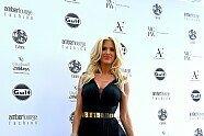 Amber Lounge Fashion Show 2021 - Formel 1 2021, Monaco GP, Monaco, Bild: LAT Images