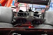 Unfall Leclerc - Formel 1 2021, Monaco GP, Monaco, Bild: LAT Images