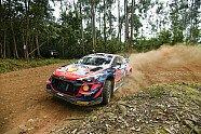 Alle Fotos vom 4. WM-Rennen - WRC 2021, Rallye Portugal, Matosinhos, Bild: LAT Images