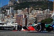 Rennen 7 - Formel E 2021, Monaco ePrix, Monte Carlo, Bild: Audi Communications Motorsport