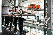 Dakar: Audi präsentiert Ekström, Peterhansel und Sainz für 2022 - Dakar Rallye 2021, Präsentationen, Bild: Audi Communications Motorsport
