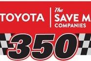 Regular Season 2021, Rennen 16 - NASCAR 2021, Toyota / Save Mart 350, Sonoma, Kalifornien, Bild: NASCAR