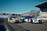 Die besten Bilder vom Qualifying - 24 h Nürburgring 2021, 24-Stunden-Rennen, Nürburg, Bild: BMW Motorsport