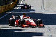 Rennen 7-9 - Formel 2 2021, Aserbaidschan, Baku, Bild: LAT Images