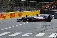 Die spektakulärsten Fotos vom Baku-Wochenende - Formel 1 2021, Aserbaidschan GP, Baku, Bild: LAT Images