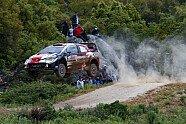Alle Fotos vom 5. WM-Rennen - WRC 2021, Rallye Italien, Alghero, Bild: LAT Images