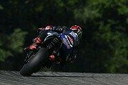 Alle Bilder vom Trainings-Freitag - MotoGP 2021, Deutschland GP, Hohenstein-Ernstthal, Bild: LAT Images