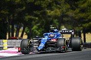 Freitag - Formel 1 2021, Frankreich GP, Le Castellet, Bild: LAT Images