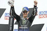 Alle Bilder vom Rennsonntag - MotoGP 2021, Deutschland GP, Hohenstein-Ernstthal, Bild: LAT Images