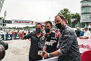 Die besten Bilder vom 1. Wochenende - DTM 2021, Monza , Monza, Bild: Abt Sportsline