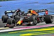 Rennen - Formel 1 2021, Frankreich GP, Le Castellet, Bild: LAT Images