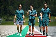 Donnerstag - Formel 1 2021, Steiermark GP, Spielberg, Bild: LAT Images
