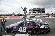 Regular Season 2021, Rennen 18 - NASCAR 2021, Pocono Organics CBD 325, Long Pond, Pennsylvania, Bild: LAT Images