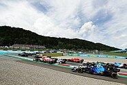 Rennen - Formel 1 2021, Steiermark GP, Spielberg, Bild: LAT Images