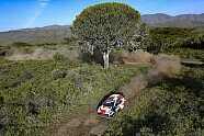 Alle Fotos vom 6. WM-Rennen - WRC 2021, Safari Rallye Kenia, Kenia, Bild: LAT Images