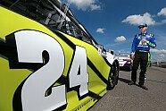 Regular Season 2021, Rennen 19 - NASCAR 2021, Explore the Pocono Mountains 350, Long Pond, Pennsylvania, Bild: NASCAR
