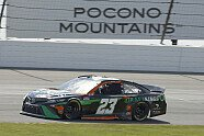Regular Season 2021, Rennen 19 - NASCAR 2021, Explore the Pocono Mountains 350, Long Pond, Pennsylvania, Bild: LAT Images