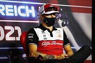 Donnerstag - Formel 1 2021, Österreich GP, Spielberg, Bild: LAT Images