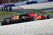 Rennen - Formel 1 2021, Österreich GP, Spielberg, Bild: LAT Images