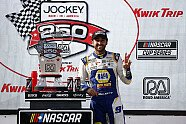 Regular Season 2021, Rennen 20 - NASCAR 2021, Jockey Made in America 250, Elkhart Lake, Wisconsin, Bild: NASCAR