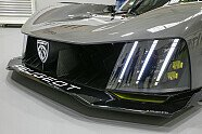 WEC: Peugeot stellt Hypercar 9X8 für Le-Mans-Rückkehr vor - WEC 2021, Präsentationen, Bild: Uli Sonntag