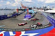 Rennen 10 - Formel E 2021, New York ePrix I, New York, Bild: LAT Images