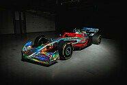 Launch 2022-Konzept - Formel 1 2021, Präsentationen, Großbritannien GP, Silverstone, Bild: F1