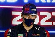 Donnerstag - Formel 1 2021, Großbritannien GP, Silverstone, Bild: LAT Images