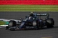 Freitag - Formel 1 2021, Großbritannien GP, Silverstone, Bild: LAT Images