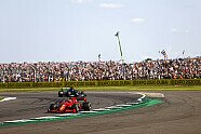 Rennen - Formel 1 2021, Großbritannien GP, Silverstone, Bild: LAT Images