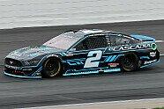 Regular Season 2021, Rennen 22 - NASCAR 2021, Foxwoods Resort Casino 301, Loudon, New Hampshire, Bild: NASCAR