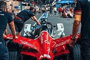 Rennen 12 - Formel E 2021, London ePrix I, London, Bild: Porsche AG