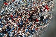 Die besten Bilder vom 2. Wochenende - DTM 2021, Lausitzring, Klettwitz, Bild: DTM