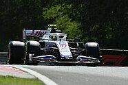 Freitag - Formel 1 2021, Ungarn GP, Budapest, Bild: LAT Images