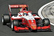 Rennen 10-12 - Formel 3 2021, Hungaroring, Budapest, Bild: LAT Images
