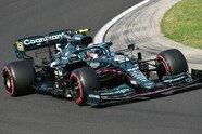 Samstag - Formel 1 2021, Ungarn GP, Budapest, Bild: LAT Images