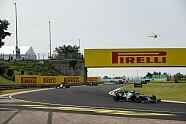 Rennen - Formel 1 2021, Ungarn GP, Budapest, Bild: LAT Images