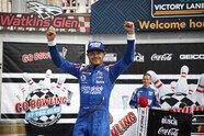 Regular Season 2021, Rennen 23 - NASCAR 2021, Go Bowling at The Glen, Watkins Glen, New York, Bild: NASCAR