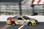 Regular Season 2021, Rennen 24 - NASCAR 2021, Verizon 200 at the Brickyard, Indianapolis, Indiana, Bild: LAT Images